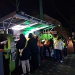 용담2동통장협의회, 클린하우스 단속 및 1회용품 사용안하기 캠페인