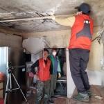 서귀포건축기술자원봉사회, 주거환경개선 자원봉사활동 펼쳐