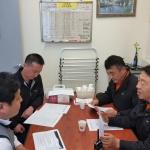 동홍119센터, 소방훈련 지원센터 운영