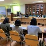 중앙동 지방세 체납액 징수 대책회의 개최