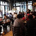 돈해야,  용담2동 '사랑나눔 행복밥상' 무료급식 행사