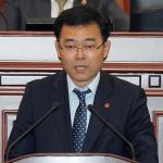 """""""제주포럼, 남북 평화 프로세스 촉진제 역할 해야"""""""
