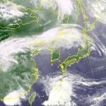 [오늘 날씨] 대체로 맑음, 미세먼지 '보통'...제주도, 밤에 '빗방울'