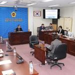 제주도의회 행정사무조사특위, 대규모 개발사업 집중 조사 착수