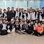 2019 전국생활체육대축전 25일 개막...제주선수단 692명 출전