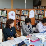 구좌중앙초, 다문화교육 정책연구학교 운영 1학기 임장협의회 개최
