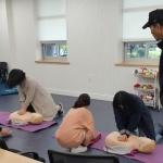 동홍119센터, 서귀포시 자기주도학습센터 소방안전교육 실시