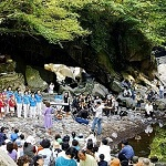 신선이 찾는 계곡, '방선문 축제' 내달 4일 개막