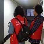 연동, 사회적 고립예방 위한 장년층 1인가구 방문 상담 전개