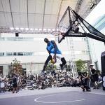 'FIBA 3X3 첼린저' 국제 3대3 농구대회 제주서 열린다