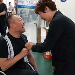 탐라장애인종합복지관, 어버이날 기념행사 개최