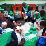 애월읍, 새마을부녀회 기초질서지키기 참여 활동