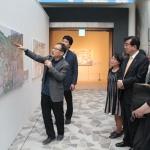 '5월 광주' 문화예술로 승화...민중화가 홍성담 제주서 북콘서트