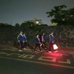 바르게살기운동화북동위원회, 야간 자율방범 활동