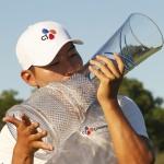 제주 출신 강성훈, 159번째 대회에서 첫 PGA 우승