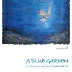 제주해녀박물관, 해녀 유화작품 'A BLUE GARDEN' 展
