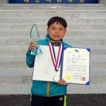 오라초 조재윤, 해군참모총장배 전국요트대회 '우승'