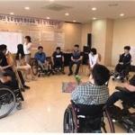 서귀포시장애인자립생활센터, 동료상담가 교육 진행