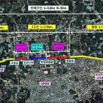 """""""서귀포학생문화원 앞 우회도로, '지상차도'는 안돼"""""""