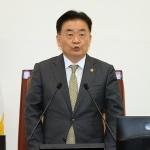 """""""지난 4년 경제 호황기, 사업자와 대기업 이익만 극대화"""""""