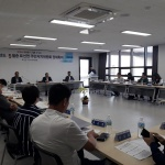 표선면 주민자치위원회, 5월 정례회의 개최