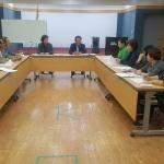 봉개동지역사회보장협의체, 찾아가는 복지서비스 강화 회의 개최