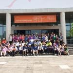 호근노인회, 봄맞이 야외체험 활동 실시