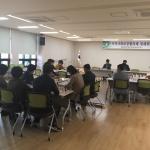 중문동지역사회보장협의체, 5월 정례회의 개최