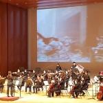 서귀포여고 오케스트라, 지역사회 교육기부 연주회 참가