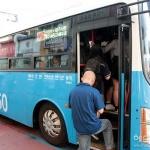 제주, '버스운행관리시스템' 도입...배차.운전자 등 통합관리