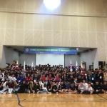 청소년적십자(RCY), 생활안전캠프 및 합동입단선서식 개최
