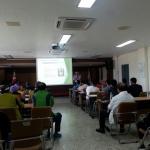 한림읍, 안전보건공단과 함께하는 환경미화원 안전교육