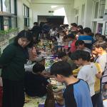 동홍초등학교, 나눔 프로젝트로 나눔 실천