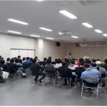 화북동, 2019년 을지태극연습 주민체험형 교육식 훈련