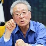 재일동포 시인 김시종이 말하는 '4·3과 경계, 재일(在日)'