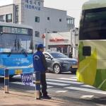 바르게살기운동화북동위원, 거리질서 계도활동