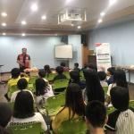 중앙동, 2019년 을지태극연습 주민참여 훈련 실시
