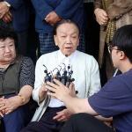 불법 군사재판에 희생 4.3수형인 유족, 재심 청구