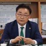 """김태석 의장 """"보전지역 조례안, 이번엔 상정 안한다"""""""