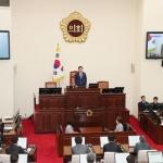 """""""해군기지는 민주주의 파괴 산물...제2공항, 악순환 끊어야"""""""