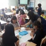 애월읍, 하귀일초등학교 찾아가는 환경교육 실시