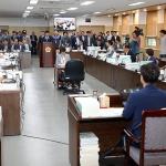 """""""제주도 균형발전회계 이월 심각, 정부는 배정 축소"""""""
