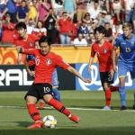 잘싸웠다... 한국, U-20 월드컵 첫 준우승