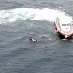 제주 해상서 프리다이버 10명 실종됐다가 구조
