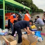 애월읍, 주민자치위원회 클린하우스 점검 활동