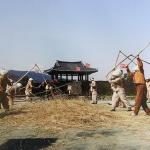 제8회 아름다운 서귀포 사진공모전 금상작 '도리개질' 선정