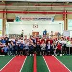 제3회 서귀포시 감귤배 전국농아인 게이트볼대회 성황리 마무리