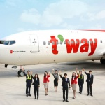 티웨이항공, 객실승무원-정비사 등 100명 신규 채용