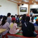 보성초, '관계증진 프로그램' 운영