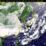 [오늘 날씨] 오후부터 점차 흐림...내일 장마전선 북상 '비'